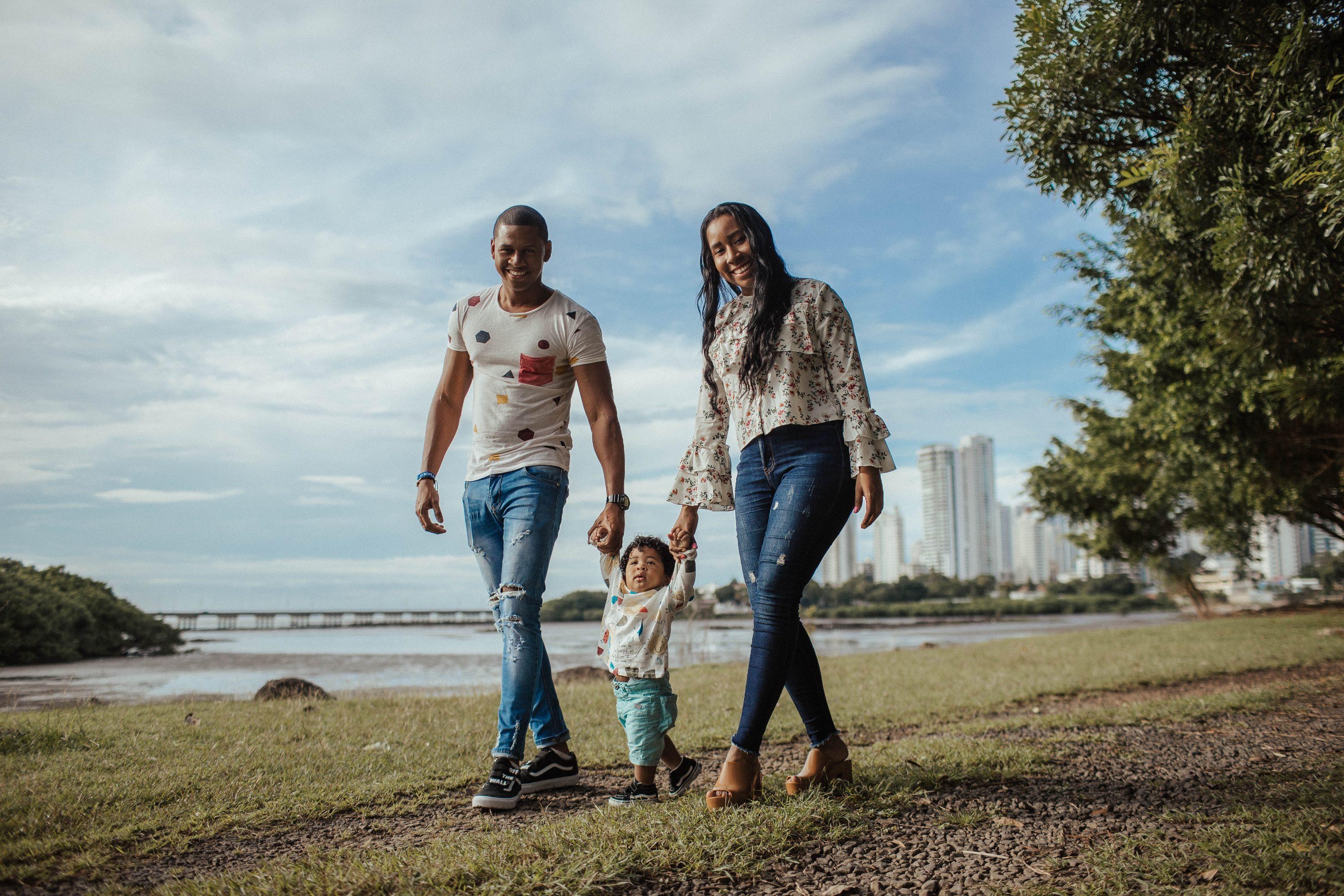 Comment réussir son achat immobilier en couple avec des enfants en bas âge ?