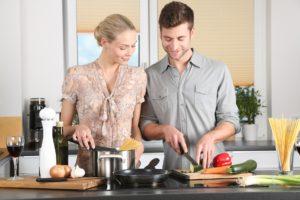 10 Astuces pour rafraîchir une cuisine pour moins de 100 Euros !